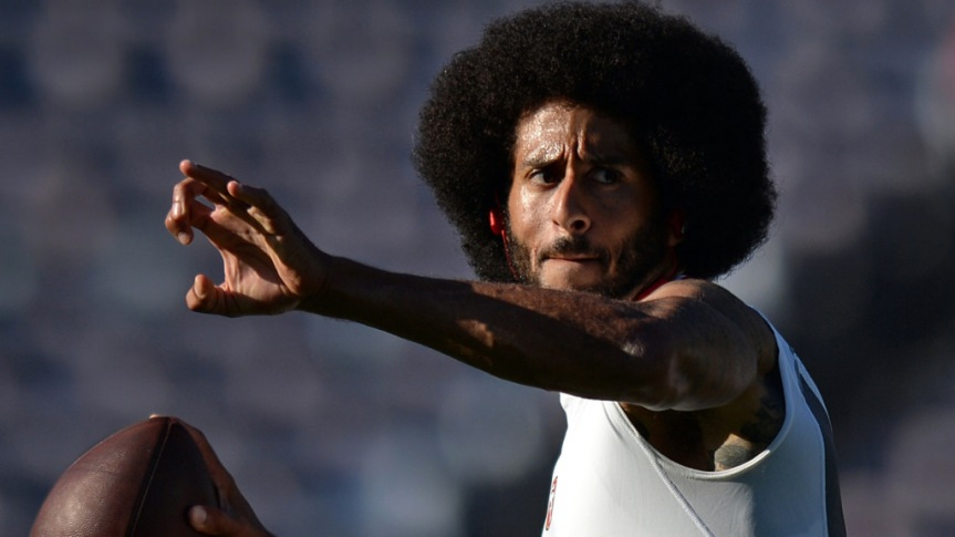Colin Kaepernick, and the 3 C's to Finding YourVoice
